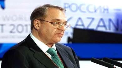 محادثات روسية سعودية حول الأوضاع في سوريا واليمن و منطقة الخليج