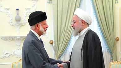 روحاني: أمريكا وأوروبا ليسوا مهتمين بالسلام في اليمن