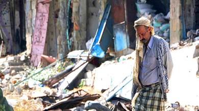 لمحة عن الأزمة اليمنية في ظل متغيرين جنوبا وشمالا