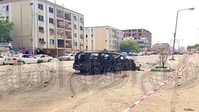 متضررو عمر المختار يطالبون السلطات المحلية بتعويضهم