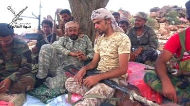 إعلام الضالع يكشف عن تحالف عسكري بين الإصلاح والحوثيين