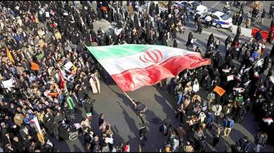 أمريكا تكشف الدعم الذي قدمته للمتظاهرين في احتجاجات إيران