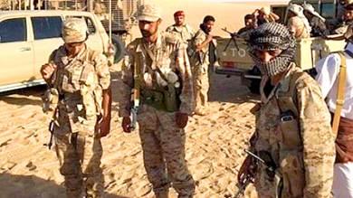 تحركات ضد اتفاق الرياض بفرض امر واقع في ابين وشبوة