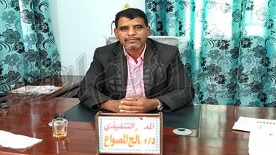 مدير وحدة علاج الأورام السرطانية بشبوة د. صالح المصوع