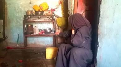 عدو جديد يفتك بالنازحين والفقراء في اليمن