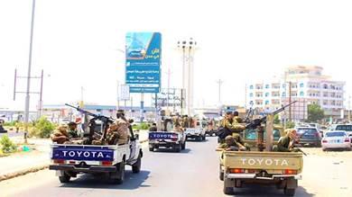 قوات الحزام تتوعد برد قاس على منفذي الاغتيالات بعدن