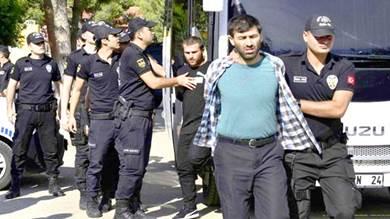"""تركيا ترحّل 11 فرنسيا يشتبه بأنهم """"إرهابيون"""""""