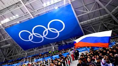 المنشطات تبعد روسيا 4 أعوام عن الأولمبياد والمسابقات الدولية