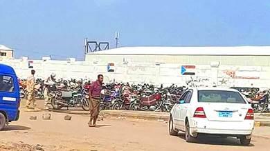 حزام عدن: الحملة الأمنية تسير بموافقة القضاء والسلطة المحلية