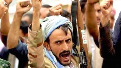 تقرير حقوقي: الانقلاب الحوثي تسبب بقتل 15 ألف مدني