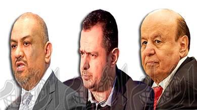 محكمة بصنعاء تقضي بإعدام هادي ومعين عبد الملك واليماني