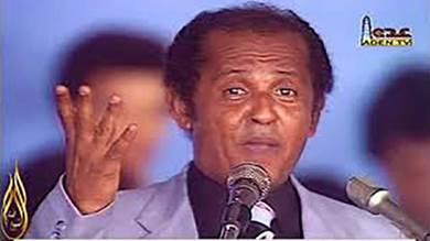 محمد محسن عطروش آخر عمالقة الغناء اليمني