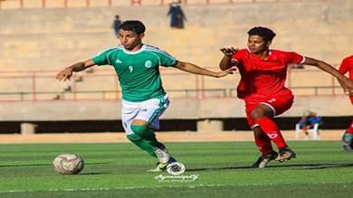 وحدة عدن يتصدر ويتأهل للدور الثاني في البطولة التنشيطية بسيئون