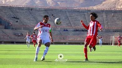 أهلي صنعاء يتجاوز اتحاد إب في الدوري التنشيطي بسيئون
