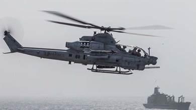 حماية للسفن أم استجابة لأمريكا.. لماذا ترسل كوريا الجنوبية قوات عسكرية إلى مضيق هرمز؟