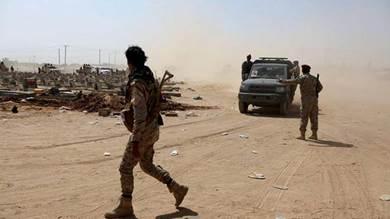 نهم ومأرب.. معارك «تعزيز المواقع» تسابق جهود السلام في اليمن