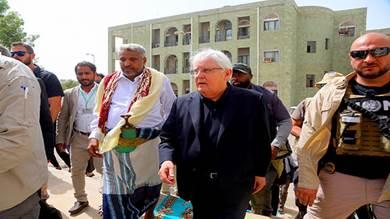 الأحزاب السياسية ترفض دعوة لمشاورات «غير مشروطة» مع الحوثيين