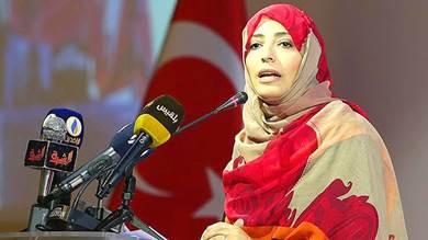 «الإصلاح» يدعو من تركيا لتشكيل قيادة عسكرية ضد التحالف