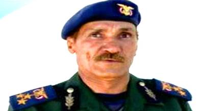 اللواء صالح أحمد العيسائي