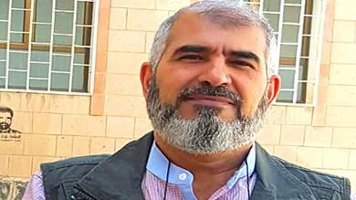 زعيم البهائيين حامد بن حيدرة