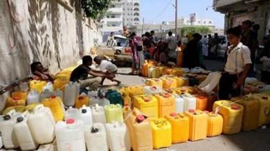 أهالي عدن.. بين الحجر الصحي وانقطاع المياه والكهرباء