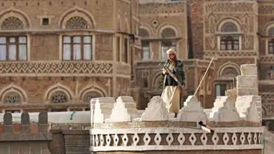 صنعاء التاريخية تتعرض للتدمير بسبب الأمطار وإهمال الحوثيين