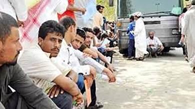 اليمنيون في الخارج.. بين جدران الحجر والغربة