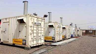 محطة عباس في لحج