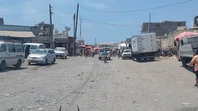 بسبب الحرب المستمرة.. شقرة مدينة محاصرة ومواطنون يشكون انعدام خدمتي الكهرباء والماء