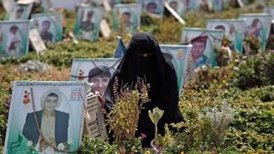 القبور في صنعاء.. لمن يدفع أكثر