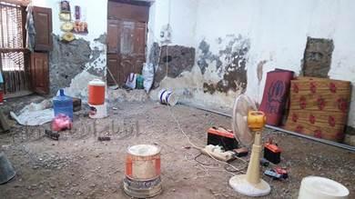أضرار السيول مازالت قائمة في عدن والجهات المعنية اكتفت بالتصوير