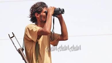 قادة عسكريون بالقوات الجنوبية في أبين: ملتزمون بوقف النار وقوات الإخوان أصبحت متمردة على الرئيس هادي
