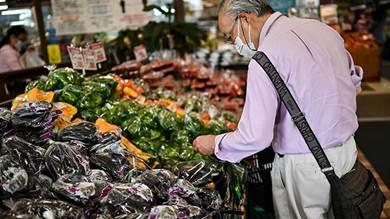 أكياس البلاستيك لم تعد مجانية في اليابان