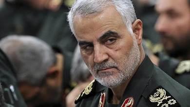 """قتل الجنرال قاسم سليماني """"غير قانوني"""" برأي خبيرة في الأمم المتحدة"""