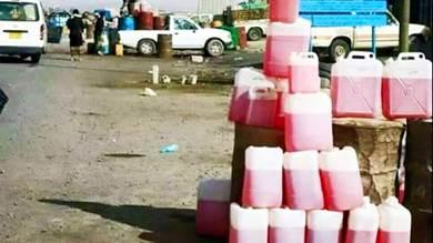 أزمة وقود تحرق صنعاء.. سوق سوداء ومتاجرة بمعاناة اليمنيين