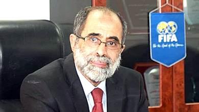حسن زيد> وزير الشباب الرياضة في حكومة الانقاذ الحوثية
