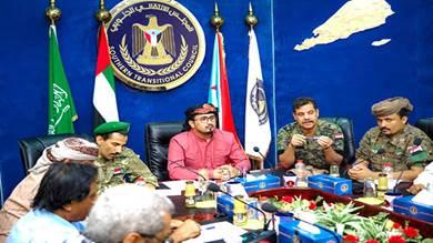 العولقي: أجندة الإخوان المشبوهة بمؤسسات الدولة لن تستمر بشبوة
