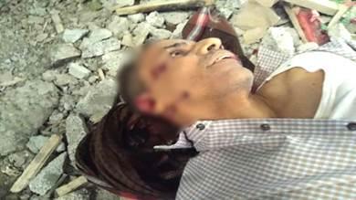 العثور على جثة مدير الأمن السياسي بالحديدة في ظروف غامضة بعدن