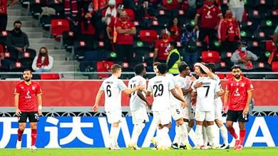 بايرن ميونخ يسقط الأهلي المصري ويتأهل لنهائي كأس العالم للأندية