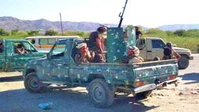 شبوة.. القوات الخاصة تختطف قياديا بالانتقالي من منزله