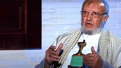 القيادي في حزب الإصلاح اليمني أحمد شرف الدين