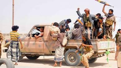 جماعة الحوثي تحرر 9 من أسراها خلال اقتحام سجن بمدينة مأرب
