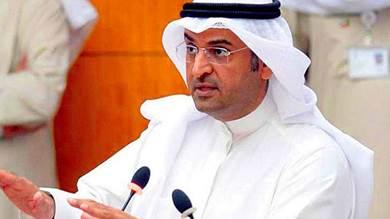 أمين عام المجلس الخليجي فلاح مبارك الحجرف