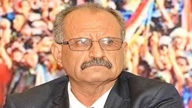 مساعد الأمين العام للمجلس الانتقالي  فضل الجعدي