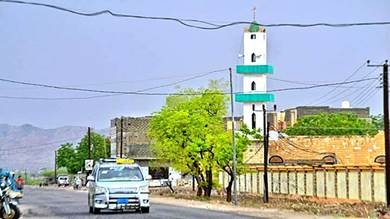 اغتيال إمام مسجد بمودية