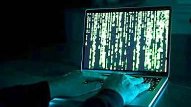 هجوم إلكتروني على مختبر أبحاث كورونا بأوكسفورد