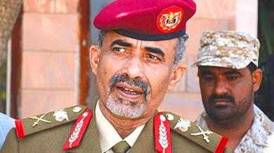 اللواء محمود الصبيحي