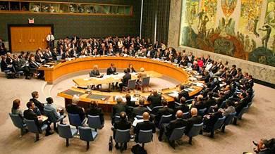 قرار مجلس الأمن الدولي بتمديد العقوبات بشأن اليمن