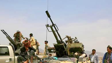 الداخلية تدعو الآباء والأمهات بمناطق الحوثي إلى عدم إرسال أبنائهم للقتال