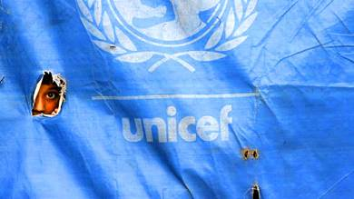"""""""اليونيسيف"""" تحذر من تداعيات استمرار الصراع في اليمن"""